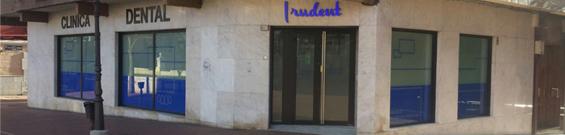 fachada Irudent